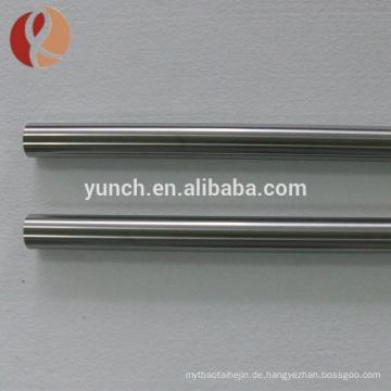 Grad 2 Industrie Reintitan Metall Bar Preis pro kg