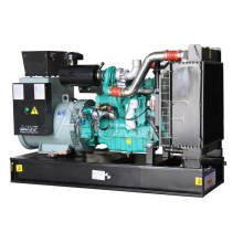 AOSIF hot sale high performance power generator 160kw diesel generator price 1500rpm diesel genset