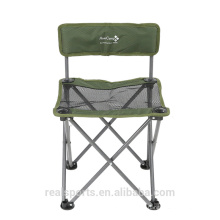 Table pliante en plastique design moderne et chaise pour camping en plein air