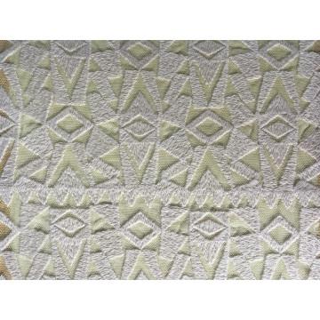 Nylon Cotton Lace Fanric