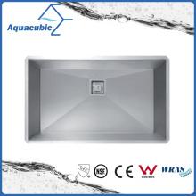 32-дюймовый нержавеющей стали раковина (ACS3221A1F)