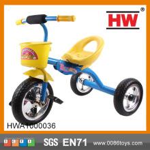 Горячие Продажа складные детские велосипедов 3 колеса