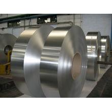 16mm estrecho de aluminio de banda / bobina