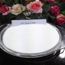 Resina de cloreto de polivinila de carboneto para bolsa de PVC