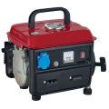 High Quality Home Power Portable Gasoline Electric/Recoil Generator Generator Set