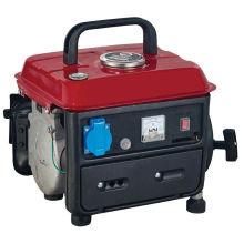 Alta calidad de energía de la casa portátil de gasolina eléctrica / Generador Generador Recoil Set