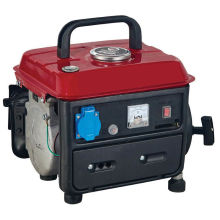High Quality Home Power Portable Gasoline Electric/Recoil Generator Generator Set