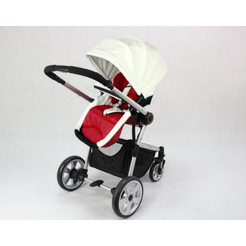 Top Quality Luxury Design Baby Trolley Baby Carriage China Supplier