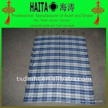 Nuevo diseño de moda de seda mantón