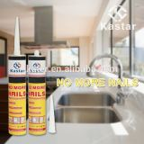 Hot sale solvent based free nail glue