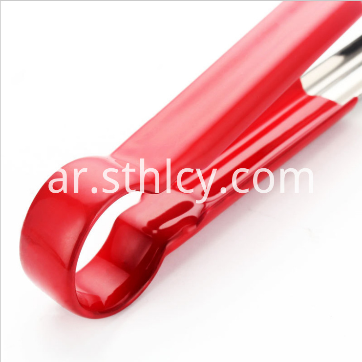 Stainless Steel Tongs4