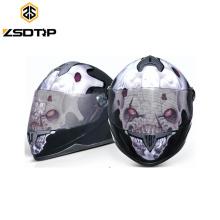 Casco de moto chino casco protector de motocross al por mayor