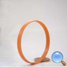 Anneau d'isolation enroulement en verre époxy haute résistance