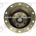 Montaje de borde redondo de alta calidad faw 2405030-DP128