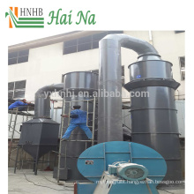 Exhaust Gas Cleaning Industrial Dust Filter with Simple Operation