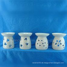 Aromatherapie ätherisches Öl geräucherter Räucherstäbchen aus Keramik (Hausdekoration)