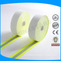 high quality 100% aramid fire retardant reflective tape from China