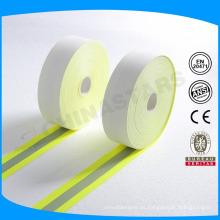 Alta calidad 100% aramida cinta ignífuga retardante de fuego de China