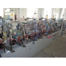 Sell Hot Stamping Machine for WPC profile