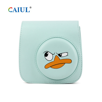 Angry Duck Fujifilm Instax Mini 9 Camera Case
