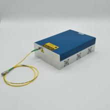Laser de Fibra de Pulso de Alta Freqüência