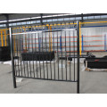 Perfect detail and superb technology security fencing