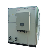 80kw Sanher Art Museum Constant Temperature and Humidity Precision Air Conditioning