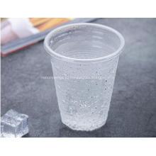 Пластиковые чашки PP для чая