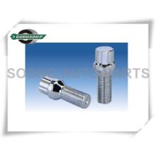 M14x1.50 Guard Wheel Lock Nuts Guard Wheel Lock Bolts
