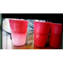 Изменение цвета пигмента, термохромный пигмент для пластиковых стаканчиков