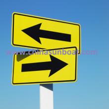Sunboat Safety Signs Warning Enamel Line Card Enamel Sign Board
