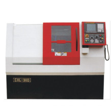 Metal Slant Bed Machine