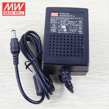 Original MEAN WELL (MW) 48v adaptateur 25W à 280W bureau et le mur s'est élevé