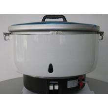 Comercial Big LPG Gas Rice Cooker 25L