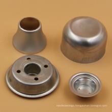 Professional factory metal fabrication custom aluminum deep drawing stamping part