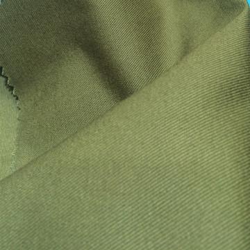 Tejido de tela de algodón de puro algodón espesar
