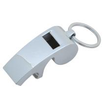 Schlüsselanhänger eine Metallpfeife, Schlüsselanhänger (GZHY-KA-031)