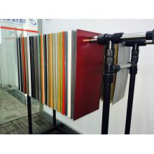 2мм ACP Горячая продажа Двухмиллиметровая алюминиевая композитная панель