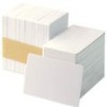 OEM New Blank White Plastic PVC Card