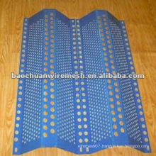 Electrostatic spraying protective screen/wind dust wire mesh netting with reasonable price in store(manufacturer)
