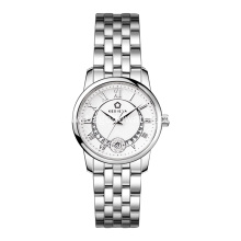 316L stainless steel ladies quartz watch
