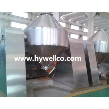 Free sample for Drier Hywell Supply Rotating Vacuum Dryer export to Turkey Importers