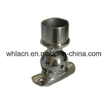 Stainless Steel Staircase Handrail Bracket for Glass Fittings (50.8mm)