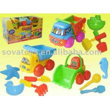 Summer toy,beach truck-907061923