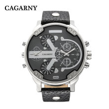 Multifunction Cagarny 6820 Mens Wristwatch
