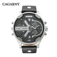 Многофункциональные Мужские Наручные Часы Cagarny 6820