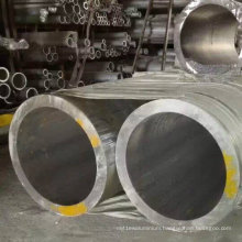 Thick Wall Aluminum Tube 5A02 H112 with Size 255mm*53mm in Stock