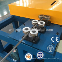 alibaba express iron grill door slat roll forming machine