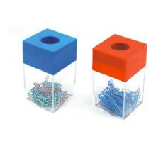 Distribuidor magnético relativo à promoção do grampo / suporte plástico clipe de Fashional