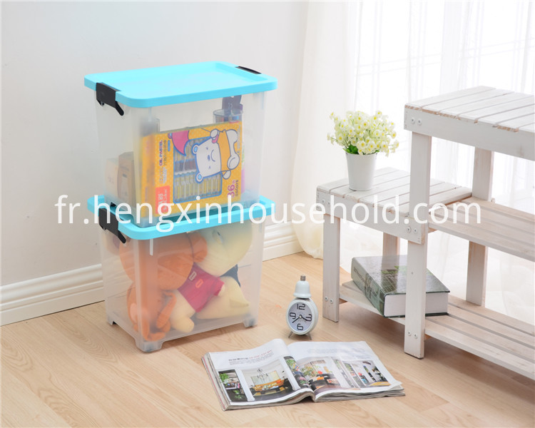 Small Size Storage Box